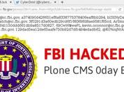 Hacker tuyên bố đột nhập website FBI, công khai nhiều dữ liệu cá nhân