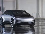 Công ty vô danh tuyên bố ra xe điện nhanh nhất thế giới