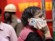 Ấn Độ sẽ sản xuất smartphone giá 30 USD