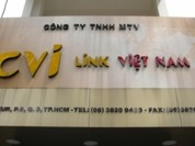 Rút giấy phép hoạt động Công ty đa cấp CVI LINK Việt Nam