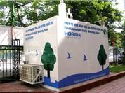 Hà Nội công khai thông tin về quan trắc môi trường