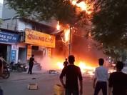 Năm 2016: Hà Nội có hơn 800 vụ cháy, 37 người thương vong