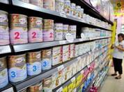 Chuyển giao quản lý giá sữa sang Bộ Công thương