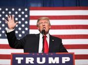 Việt Nam chúc mừng tân Tổng thống Donald Trump nhậm chức