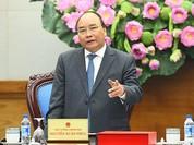 Thủ tướng gợi ý ứng dụng CNTT để giải quyết nạn kẹt xe cho TP.HCM