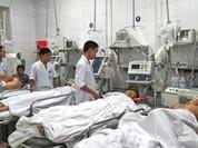 Tết 2017: Gần 4.500 người nhập viện vì... đánh nhau