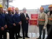 Phó Thủ tướng thúc tiến độ hai tuyến đường sắt đô thị tại Hà Nội