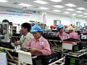 Samsung đã được phép đầu tư 2,5 tỷ USD vào Samsung Bắc Ninh