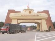 Quy hoạch kho biên giới Việt Nam - Lào - Campuchia