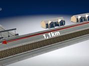 Thay thế đê đất sông Hồng: Chiều cao đê bê tông là bao nhiêu?