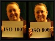 3 tác dụng ít biết của việc đặt ISO cao
