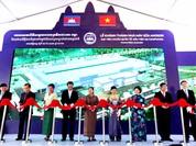 Việt Nam hiện đang có gần 1.200 dự án đầu tư ra nước ngoài