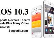 iOS 10.3 Beta 3 có gì mới?