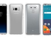 6 tính năng phổ thông trên smartphone cao cấp 2017