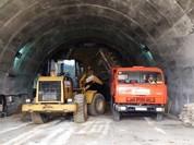 Khởi công giai đoạn 2 dự án 7.300 tỷ mở rộng hầm Hải Vân