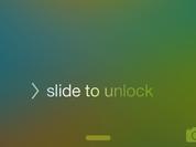 """""""Trượt để mở khóa"""" là bản quyền của Apple hay Samsung?"""