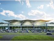 Ông Jonathan Hạnh Nguyễn rót nghìn tỷ xây Nhà ga sân bay quốc tế Cam Ranh