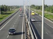 Sẽ trình Quốc hội dự án cao tốc Bắc Nam qua 20 tỉnh thành