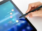 Video: Trải nghiệm nhanh Galaxy Tab S3, Book 10 và Book 12