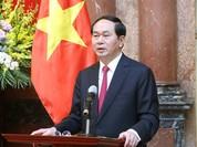 Chủ tịch Nước: Nhật Bản là đối tác quan trọng hàng đầu của Việt Nam