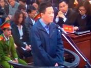 """Hà Văn Thắm cho Trung Dung vay 500 tỉ vì """"Công ty này có giá trị thương mại cao"""""""