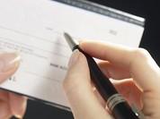 Nhiều điều chỉnh trong quyết toán thuế thu nhập năm 2016