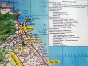 Sẽ cưỡng chế giải phóng mặt bằng dự án cao tốc Đà Nẵng - Quảng Ngãi