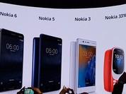 Loạt di động mới của Nokia về Việt Nam đầu tháng 6