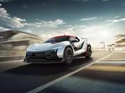 Tamo Racemo - Xe thể thao của thương hiệu ôtô giá rẻ