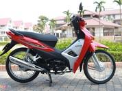 Đánh giá Honda Wave Alpha 110 - 'vua' xe số giá rẻ