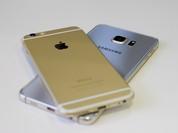 Galaxy S8 và iPhone 8: Cán cân nghiêng về smartphone nào?
