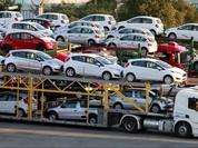 Bộ Công thương nới lỏng điều kiện nhập khẩu ô tô dưới 9 chỗ