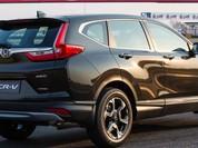Thu hồi 1.335 xe Honda Civic, Honda CR-V và Honda Accord