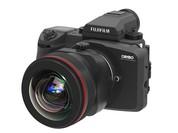 Đã có thể gắn ống kính Canon lên Fujifilm GFX nhờ ngàm chuyển đổi