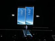 Samsung Galaxy S8 bị lộ giá khởi điểm: 720 USD