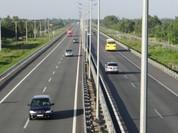 Đồng ý chi 55.000 tỷ đồng cho dự án cao tốc Bắc - Nam