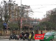 Hà Nội sẽ đánh số đường phố để tiện số hóa, quản lý
