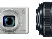 Canon ra mắt máy ảnh PowerShot SX730 HS và len 35mm F/2.8