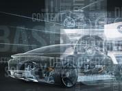 Audi và Porsche phát triển cơ sở gầm bệ chung cho xe điện