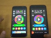 So sánh hiệu năng Galaxy S8 và iPhone 7 Plus