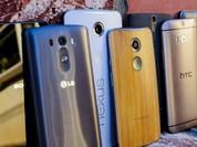"""5 smartphone cũ vẫn """"chất"""", đáng bỏ tiền mua"""
