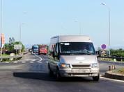 Bộ Công an vào cuộc điều tra vụ 'ép DN vận tải đóng tiền bảo kê'