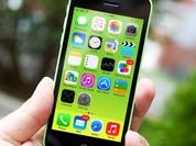 iOS 10.3.2 đặt dấu chấm hết cho iPhone 5 và 5C