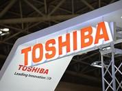 Apple đối đầu Foxconn tranh giành mảng kinh doanh chip nhớ Toshiba