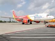 Tình trạng chậm, hủy chuyến của các hãng hàng không đã giảm