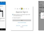 Microsoft cho phép đăng nhập bằng điện thoại, không cần mật khẩu