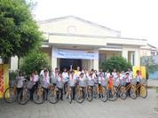 DHL-VNPT Express nhận Giải Vàng Dự án Phát triển cộng đồng xuất sắc