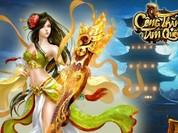 Game thủ Việt 'chơi mỏi tay' với 3 game online