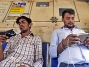 Facebook bán Wi-Fi giá rẻ tại Ấn Độ