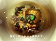 Hot boy dễ thương Heimerdinger sẽ được Riot Games 'phẫu thuật thẩm mỹ lại'